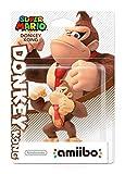 amiibo SuperMario Donkey Kong