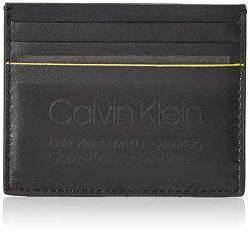 Calvin Klein Portacarte Extra Sottile