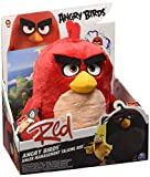Angry Birds Peluche di Red, Multicolore, 6027842
