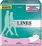 Lines Specialist Traversa, 80 X 180, 15 Pezzi