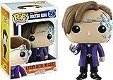 Funko Who-Eleventh Doctor/Mr Clever Figurina, Multicolore, 10681