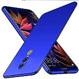 Funda Huawei Mate 10 Pro TopACE High Quality Hard Cover Caso para Huawei Mate 10 Pro (Azul)