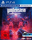 Wolfenstein Cyberpilot (Deutsche Version) [PlayStation 4]