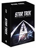 Star Trek: The Original Series - Collezione Completa Stagioni 1-3 (Box Set) (22 DVD)