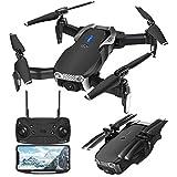 EACHINE E511S Avions Drone avec Camera GPS FPV 1080P FOV HD 120° Grand Angle Drone GPS Drone avec caméra Haute définition