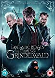 Fantastic Beasts: The Crimes of Grindelwald [DVD] [2018]
