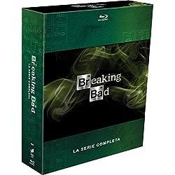 Breaking Bad - Temporadas 1-6 (Caja Serie Completa) [Blu-ray]