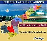 Andhra Pradesh   Current Affairs Yearbook - 2019