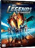 Dc'S Legends Of Tomorrow St.1 (Box 4 Dv)