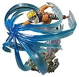 Figurine - Naruto - Naruto Uzumaki Figuarts Zero Relation 19 cm