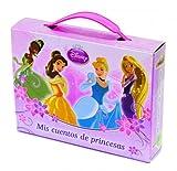 Princesas. Mis cuentos de princesas (Disney. Princesas)