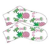 Walt Discover Shop Fascinating Cotton For Short Socks Design Pineapple For Womon