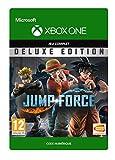 Jump Force: Deluxe Edition Xbox One - Code jeu à télécharger