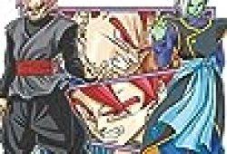 Dragon Ball Super – Tome 04