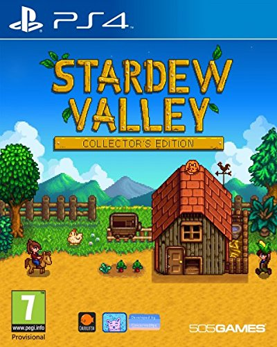 Stardew Valley CollectorŽs Edition