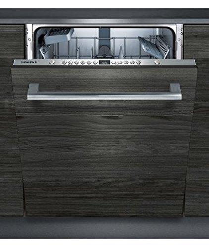 Siemens iQ300 SN636X00IE A scomparsa totale 13coperti A++ lavastoviglie