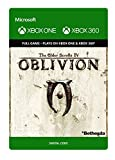 Oblivion [Xbox 360/One - Download Code]