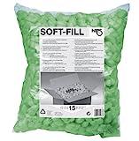NIPS 140797201 SOFT-FILL 15 Füllmaterial, ca. 15 Liter, grün