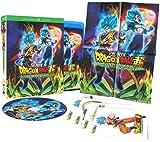 Dragon Ball Super: Broly - Collector's Edition [Blu-ray] - [Edizione: Regno Unito]
