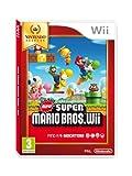 New Super Mario Bros Selects