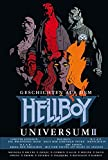 Geschichten aus dem Hellboy-Universum 2