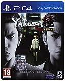 Yakuza Kiwami - Steelbook Day-one - PlayStation 4