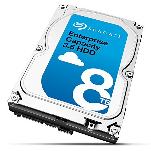 ST8000NM0095 - CAPACITA ''enterprise 3,5 HDD 8T impresa 8 TB -, 4, 16ms, SAS 12Gbit/S
