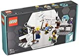 LEGO - Women in Science Ideas