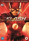 Flash Season 3 [DVD] [2017]