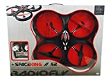 ODS 37927 Radiofly Space King 52 Drone