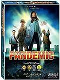 Z-Man Games Pandemic ZMG 71100,  Juego de mesa de estrategia