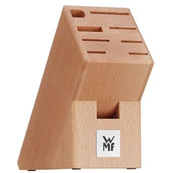 WMF-Messerblock-mit-Messerset-6-teilig-Classic-Line-5-Messer-und-1-Block-aus-Bambus