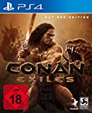 Conan Exiles Day One Edition [PlayStation 4]