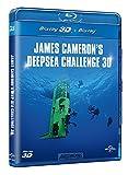 James Cameron's Deep Sea Challenge (3D) (Blu-Ray 3D+Blu-Ray);Deep Sea Challenge 3D;James Cameron's Deep Sea Challenge 3D