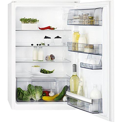 AEG SKB58811AS Incasso 142L A+ Bianco frigorifero