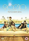 90210- The Complete Series (29 Dvd) [Edizione: Regno Unito]