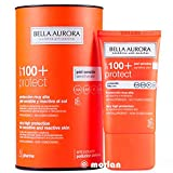 Bella Aurora Protect Solar Antimanchas SPF100+ Piel Sensible y Reactiva al Sol, 40ml