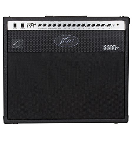 Peavey 6505+ 112 Combo Guitar Electric Guitar Amplifier