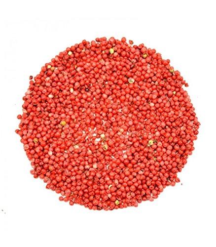LaCasadeTé - Pimienta rosa en granos - Envase 50 g