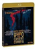 """Assassinio Sull'Orient Express """"Indimenticabili"""" New Artwork Oro"""