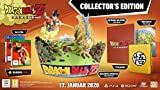 Dragon Ball Z: Kakarot Clt PS4 - Collector's Limited - PlayStation 4