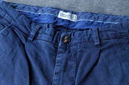 Banqert-Herren-Chino-Hose-Curepipes-Stoffhose-fr-Mnner-aus-zertifizierter-Baumwolle-Herren-Hose-mit-Active-Comfort-Stoff-Dunkel-Blau-34-32