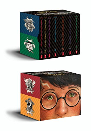 Harry Potter: The Complete Series