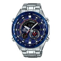 Casio Edifice Analog Digital Watch ED474 ERA 600RR 2AVUDF