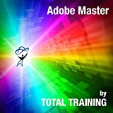 Adobe Master Bundle by Total Training [12 Month Subscription]