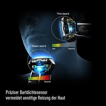 Panasonic-ES-LV95-Mquina-de-afeitar-de-lminas-Recortadora-Negro-Afeitadora-Mquina-de-afeitar-de-lminas-Negro-LED-Batera-In-de-litio-1-h