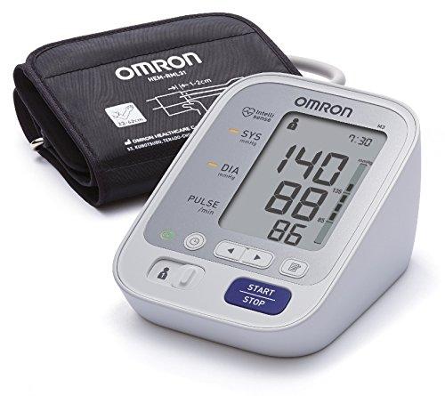 OMRON Sfigmomanometro M3 Intellisens