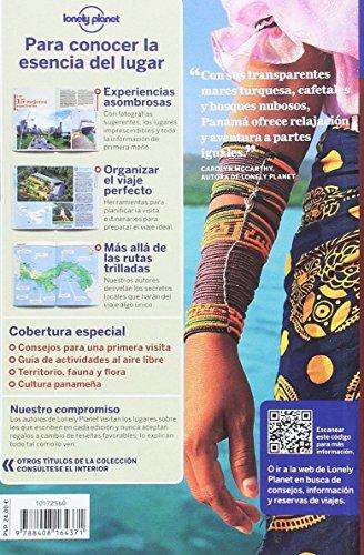 Panamá 1 (Guías de País Lonely Planet) 1