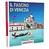 smartbox - Cofanetto Regalo - Il Fascino di Venezia - 15 soggiorni di Gusto o Relax in Hotel 3* e 4*