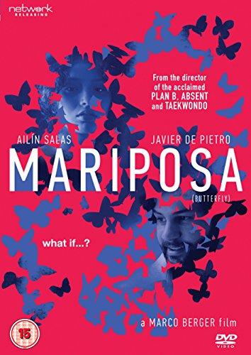 Mariposa [DVD] [Reino Unido]